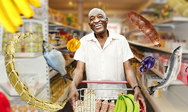 AM Supermarket