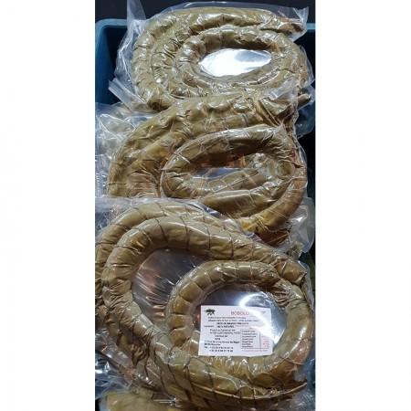 Bâtons de Manioc - Bobolo frais