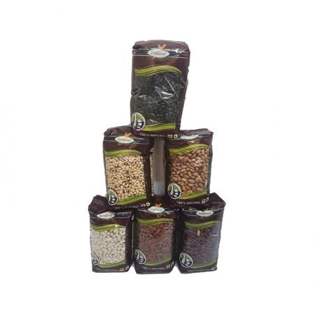 Haricots secs - Boniland