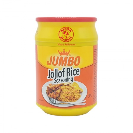 Jumbo Jollof Rice seasoning