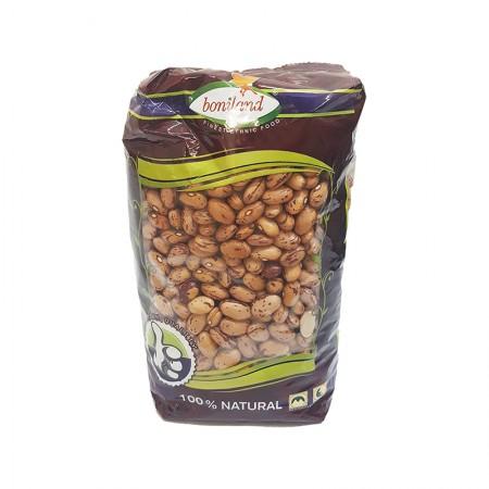 Haricots bruns 1kg - Boniland
